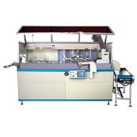 full automatic pens screen printer with dryer