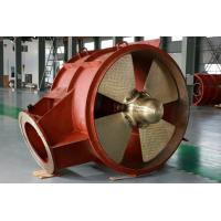 China 500mm Fixed Pitch Propeller Marine Bow Thruster wholesale