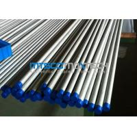 China ASTM A269 / A213 / A312 / EN10216-5 TC 1 D4 / T3 Stainless Steel Hydraulic Tubing , Annealing Tubing , Cold Drawn Tubing on sale
