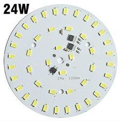 China 24 Watts Led Bulb PCB , LED PCB Assembly Aging Test for LED PCBA wholesale