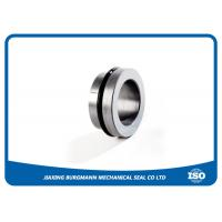 China High Temperature Mechanical Seal Spare Parts Antimony Carbon Graphite Rings wholesale