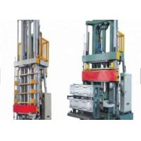 China Fin Heat Exchanger Expander Machine High Reliability Small Volume Space Saving wholesale