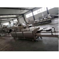 China Automatic Continuous Rice Krispie Moulding Machine To Make Different Shapes wholesale