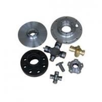 China High Precision cnc machining aluminum auto parts and component supplier wholesale