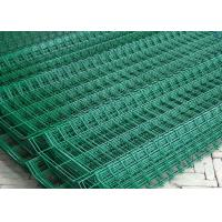 """China 48"""" Wide 1/2"""" x 1/2"""" 16g Welded Wire Fence Panels Powder Coated Wire Mesh wholesale"""