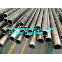 Quality Acid Resistance Alloy Steel Pipe Incoloy 825 ASTM B423 ASTM B829 ASTM B705 for sale
