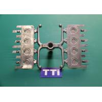 China Custom Aluminium / Magnesium / Zinc Alloy Die Casting Parts For Precision Parts wholesale
