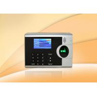 Network or Standalone Fingerprint Time Attendance System , linux biometric fingerprint