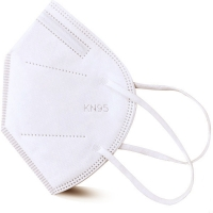 China Elastic Ear Band 3D FDA BFE99 KN95 Dustproof Mask wholesale