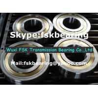 Quality Back To Back 2 × 466895/307377 Angular Contact Ball Bearing Matching Installation for sale
