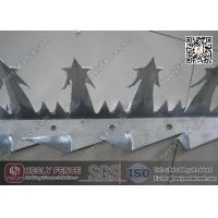 China Galvanised Metal Wall Spike | China Wall Spike Supplier wholesale