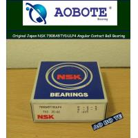China Gcr15 NSK Ball Bearings 7908A5TYDULP4 ,Angular Contact Ball Bearing in Wheel wholesale