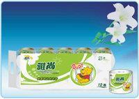 Quality Toilet Tissue- Wood Pulp for sale