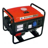 Wholesale POWER-GEN Hot Sale! 6KW Portable Gasoline Generator Set from china suppliers