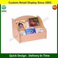 Buy cheap Wood Products Book Display YM6-107 from wholesalers