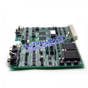China Komori original circuit board,komori original board,5ZE-8100-770,5ZE8100770,AAX-DE00-420,AAXDE00420 on sale