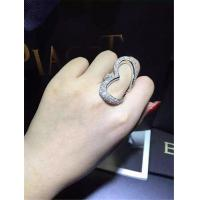 Piaget full diamonds love ring 18kt gold with white gold or yellow gold