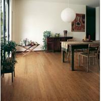 China Black Stained/Colored Bamboo Flooring wholesale