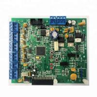China 2 Layers PCBA  PCB Circuit Board FR4 Material GPS GSM Tracker Digital SIM Card OEM wholesale