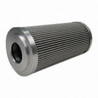 China Cartridge Filters with Bypass Valve and 5 Bar Working Pressure wholesale