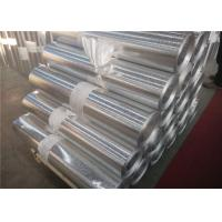 China Corrosion Resistant Aluminum Sheet Coil For Wall Panel 500 - 1500mm Width wholesale