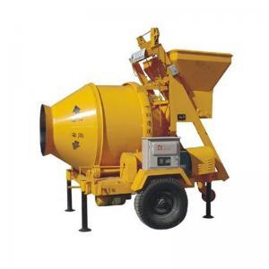 China 5.JZC250 Self-Lifting Concrete Mixer wholesale