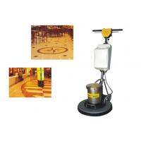 floor cleaning machine rental