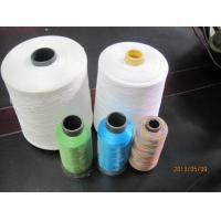 China Polyester Colorful Embroidery Thread , Rayon Embroidery Thread wholesale