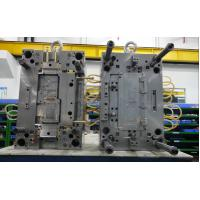 Buy cheap Reverse Dual Shot Injection Molding / Low Volume Injection Moldable Plastics from wholesalers