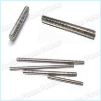 China High Quality Din975 M4-M30 Steel Threaded Rod wholesale