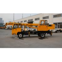 China 5 ton homemade truck crane for sale china wolwa wholesale