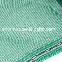 ANTAI green HDPE Scaffold Construction Safety Net