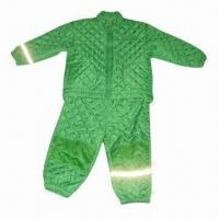 China Children's Thermo Clothes with Waterproof Feature wholesale