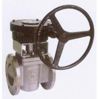 Buy cheap Stainless Steel Lubricated Plug Valve DIN BS AWWA , PFA Lined Plug Valve from wholesalers