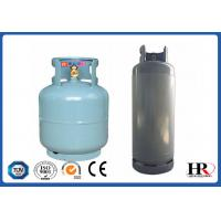 China Low Pressure 100lb Lpg Gas Cylinder Tank For Industrial Gas Storage wholesale