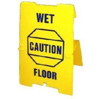 China Corrugated Plastic Wet Floor Sign (UGH88-709) wholesale
