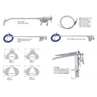 Wholesale Self Retaining Laryngoscopy Set Surgical Instruments For Laryngology Dept from china suppliers