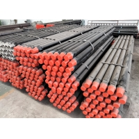 China Underground H25 8m Hollow Steel Water Well Drill Rods wholesale