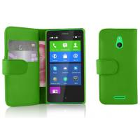 China Luxury Stand PU Wallet Leather Nokia Mobile Phone Cases , Nokia XL Cover on sale