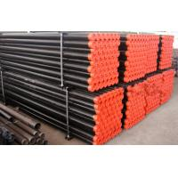 China Wireline WL threads Core Drilling Rod BWL NWL HWL PWL For Mining Exploration wholesale