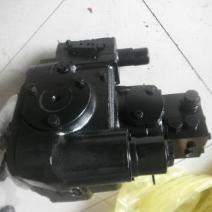 Sauer PV series hydraulic pump PV, SPV20 hydraulic piston pump high pressure