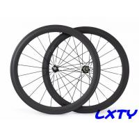 Wholesale M50C 23mm carbon fiber road bikes for sale,carbon fiber bicycle parts,aero wheels from china suppliers