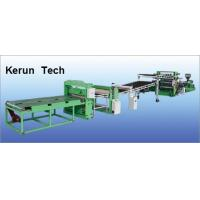 China Plastic PP Sheet Extrusion Machine with Self Cleaning Backflush Screen Changer wholesale