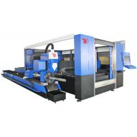 China Metal Tubes And Sheets 3d Cutting Machine With 70 Blades And 6 Slide Bars wholesale
