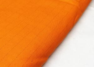 China Antistatic And Flame Retardant Work Clothes Fabric For Gas Station wholesale