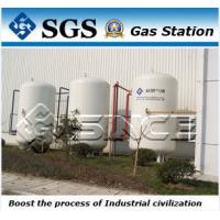 China CE , BV Certificate Gas Station Equipment Hydrogen Protective Gas wholesale