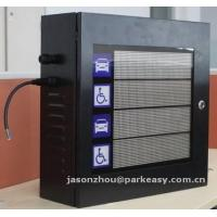 China Park Easy Parking Guidance System--Outdoor LED Display wholesale