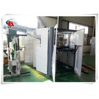 Buy cheap Easy Operation 20 Ltr Jar Blowing Machine , Bottle Blow Molding Machine Strong Clamping Force from wholesalers