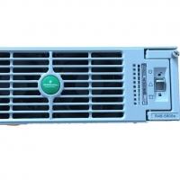 Quality Emerson 5800W 100A R48-5800a/R48-5800e DC Power Rectifier Module for sale