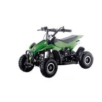 China 49cc ATV,2-stroke,air-cooled,single cylinder,gas:oil=25:1. Pull start,good quality! wholesale